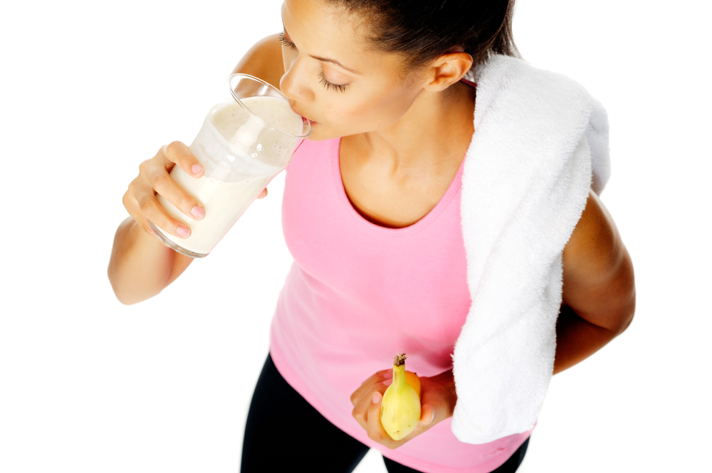 Is It Possible To Stay Fit With Meal Replacement Shakes