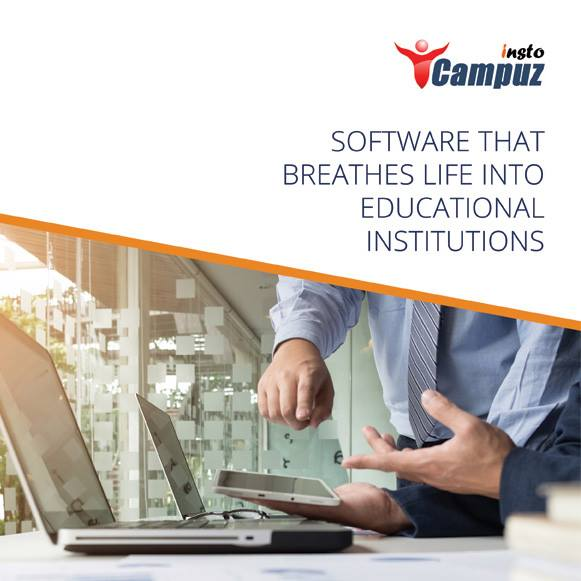 ICampuz – Campus Management ERP Software