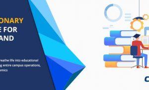 Campus7 – Campus Management ERP Software