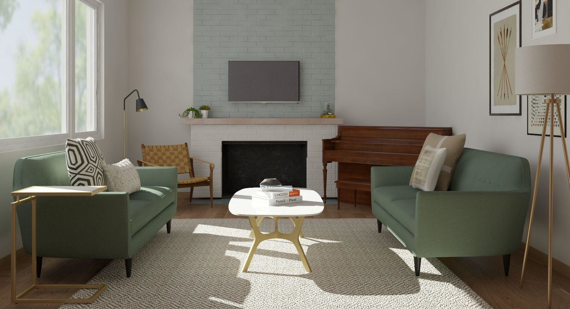 Top 10 plans you should make before designing your home interior