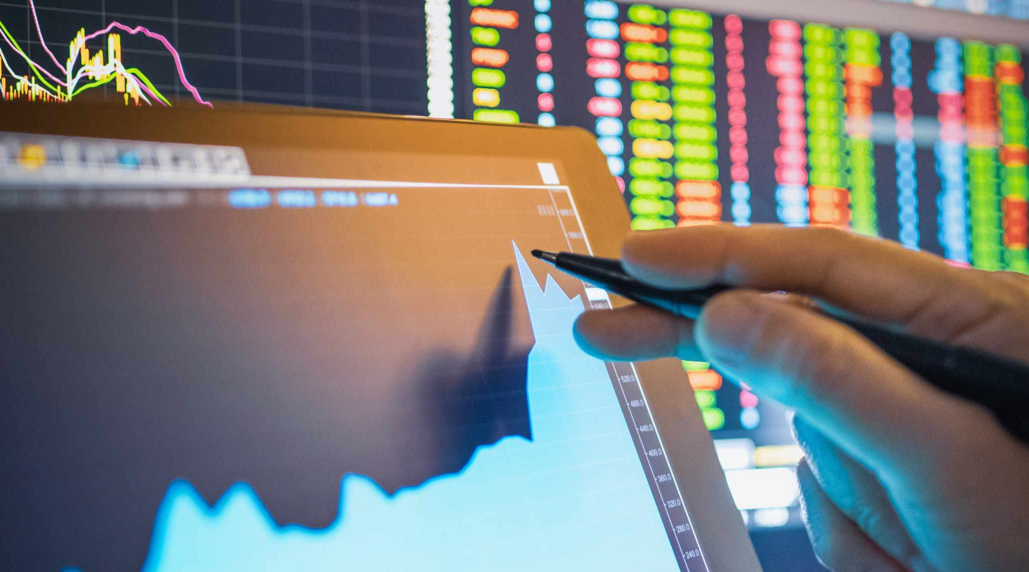 Should you consider the Stock Market as a full time career option?