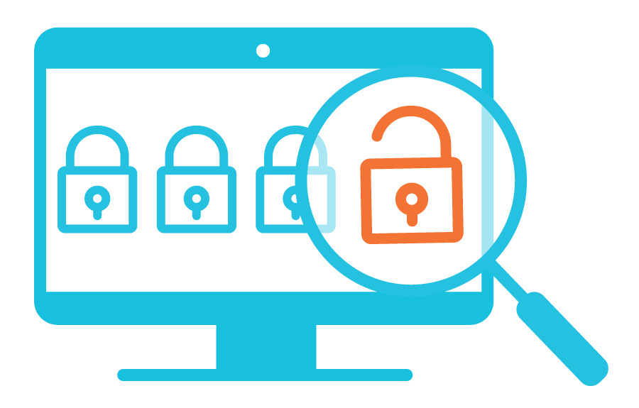 How Can E-learning Benefit from Efficient Security Testing